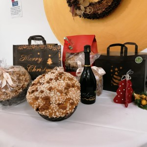 panettone special